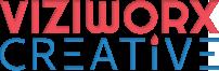 Viziworx Creative logo